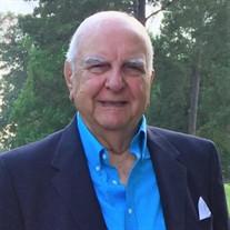 Donald Abraham Mansour