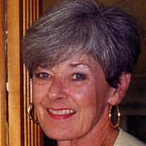 Dorothy Jane Rakouska