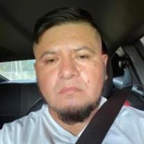 Mr. Gesael Mendez Angel