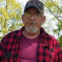 Roger Dale Helms Sr.
