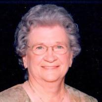 Agnes Barecky