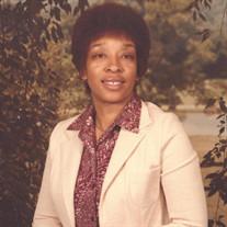 Lucille Sherman Jones