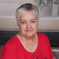 Evangeline Judy Brown