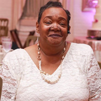 Mrs. Susette Pearline Plater