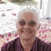 Shirley Ann Crafton