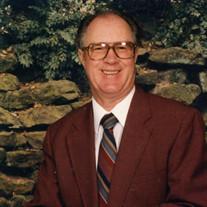 Garland Henry Spencer