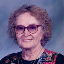 Juanita Beauchamp Britt