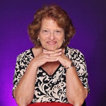 Pamela Jean Jefferson