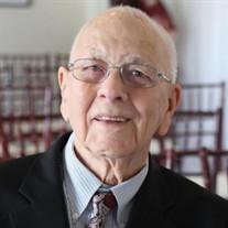 Frank Alvin Ward
