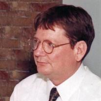 Paul Stephen Burnham