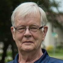Larry Stundahl