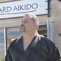 Jorge David Sandoval