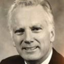 Barry Russell Elson