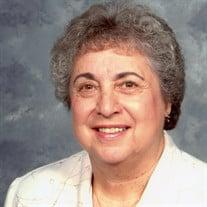 "Judith ""Judy"" Ann Williams"