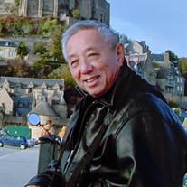 Sergio Palanca