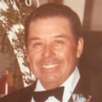 Jose Angel Garza