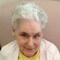 Mrs. Lois M. Roberts