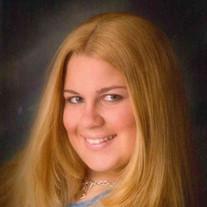 Ashley Michele Steinfels