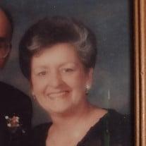 Barbara Jean Hernandez