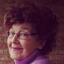 Marjorie Catherine Ferman