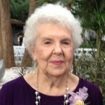 Peggy Irene Tope