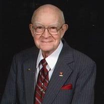 Oscar Benjamin Davis Jr.