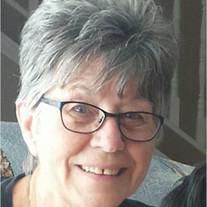 Lois A. Bumgarner