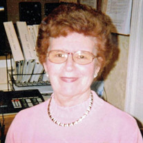 Margaret Kirkwood