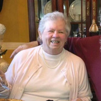 Mrs. Ethel Huffman