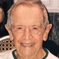 Albert E. Daniels