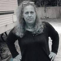 Nancy Lee Stevens