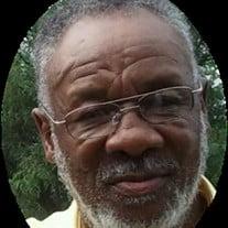 Mr. Lamond Jorden Clark , Sr.