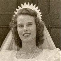 Agnes Heslin Riley
