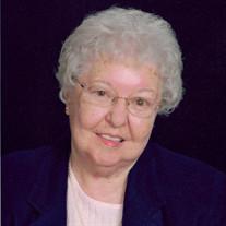 Jennie L. Kissinger