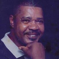 Mr. Alex Joseph Tyler