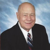 Edmund Theodore Dombrowski Jr.
