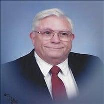 Kenneth Paul Jones