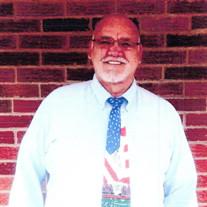 Mikel Angelo Bennett
