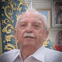 Raymond Rosa Jr.