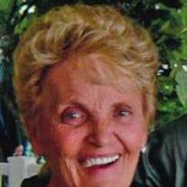 Patricia Ellen Timmins