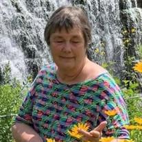 Phyllis M. Uldrich
