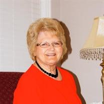 Evelyn Rose Hoppins Doss