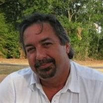 Mr. Paul Alan Lazenby Sr.