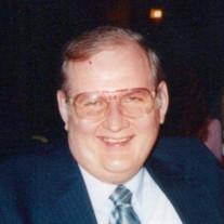 Gerald Stretz