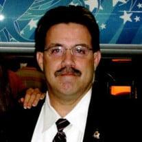 Michael Earl Smithson