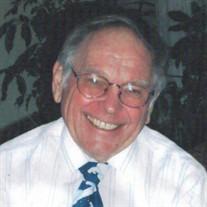 "Dr. Robert Joseph ""Bob"" Mosby"