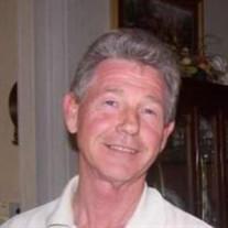 Larry Gene Tapp