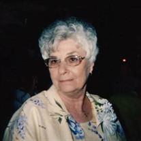 Mrs. Margie Marie Stacer