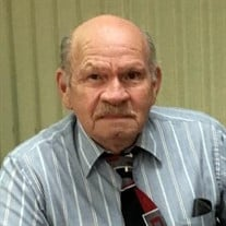 William E O'Connell