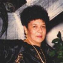 Pauline Forbes